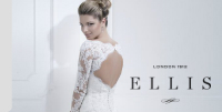 Ellis bridals logo 200