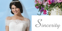 Sincerity bridal logo 200