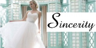 Sincerity Bridal, Sincerity Bridal brudekjole